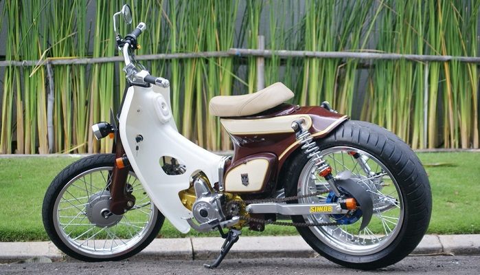 modifikasi honda astrea grand 97 terkeren
