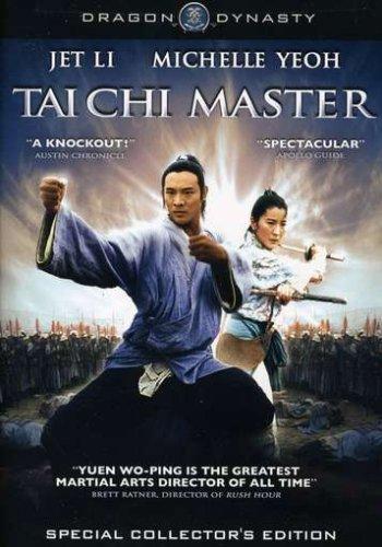Tai-Chi Master (1993) BluRay 720p Subtitle Indonesia