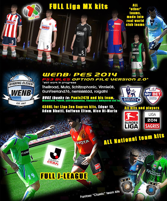 PES 2014 WENB PS3 OF v2 2 [BLUS ADD]