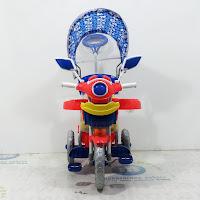 Sepeda Roda Tiga Royal RY5082C Baby Tricycle