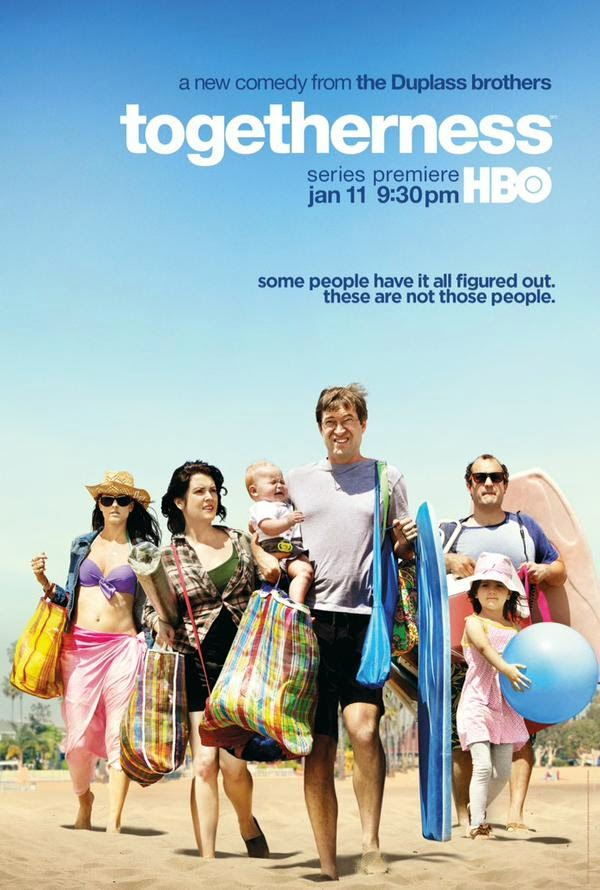 Togetherness HBO