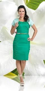 modelo de vestido verde - fotos e dicas