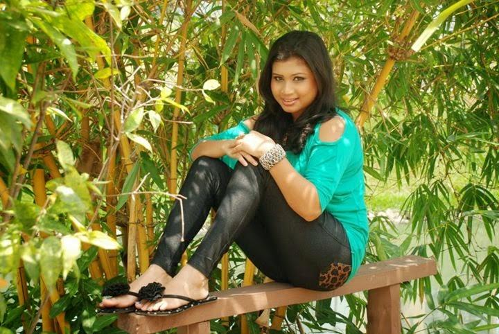 Farah Quin | Sri Lankan Actress And Models: Farah Quin