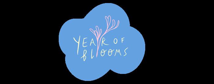 flower blog series