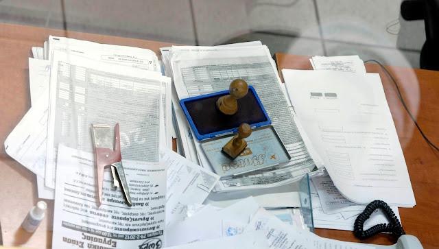 Τα αποκαλυπτήρια του φορολογικού νομοσχεδίου