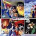 Jual Kaset Film Anime YuYu Hakusho Subtitile Indonesia Lengkap