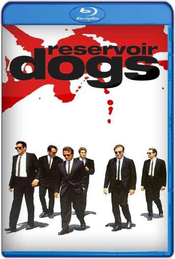 Perros De Reserva (1992) HD 1080p Latino