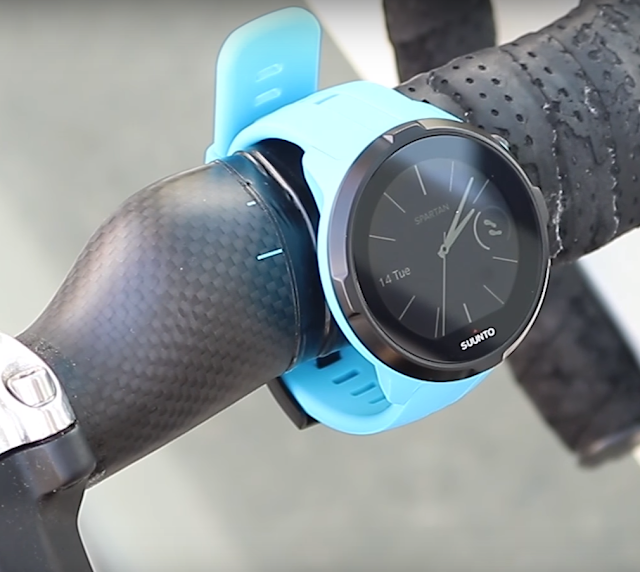 Suunto spartan sport wrist  HR first look and review