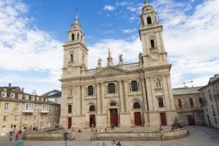 Material geriátrico en Lugo