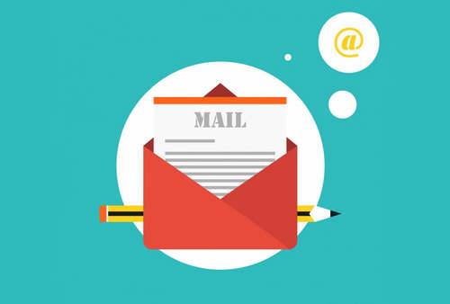 Pengertian Email dan Fungsi Serta Manfaatnya