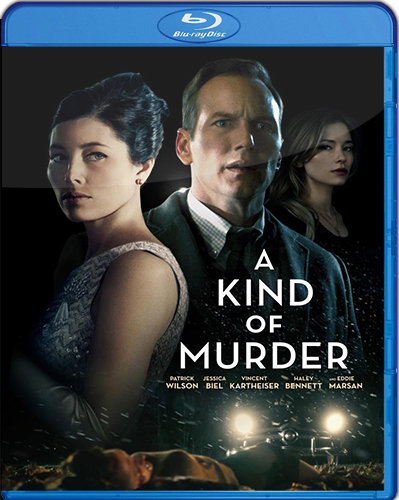 A Kind of Murder [2016] [BD25] [Subtitulado]