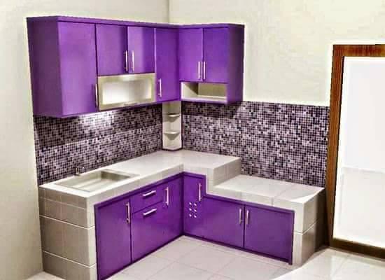 Desain Dapur Minimalis Sederhana 08