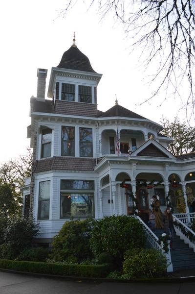 Deepwood Salem Oregon
