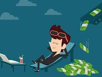 Blogging Jalan Anda menuju Kekayaan dan Ketenaran