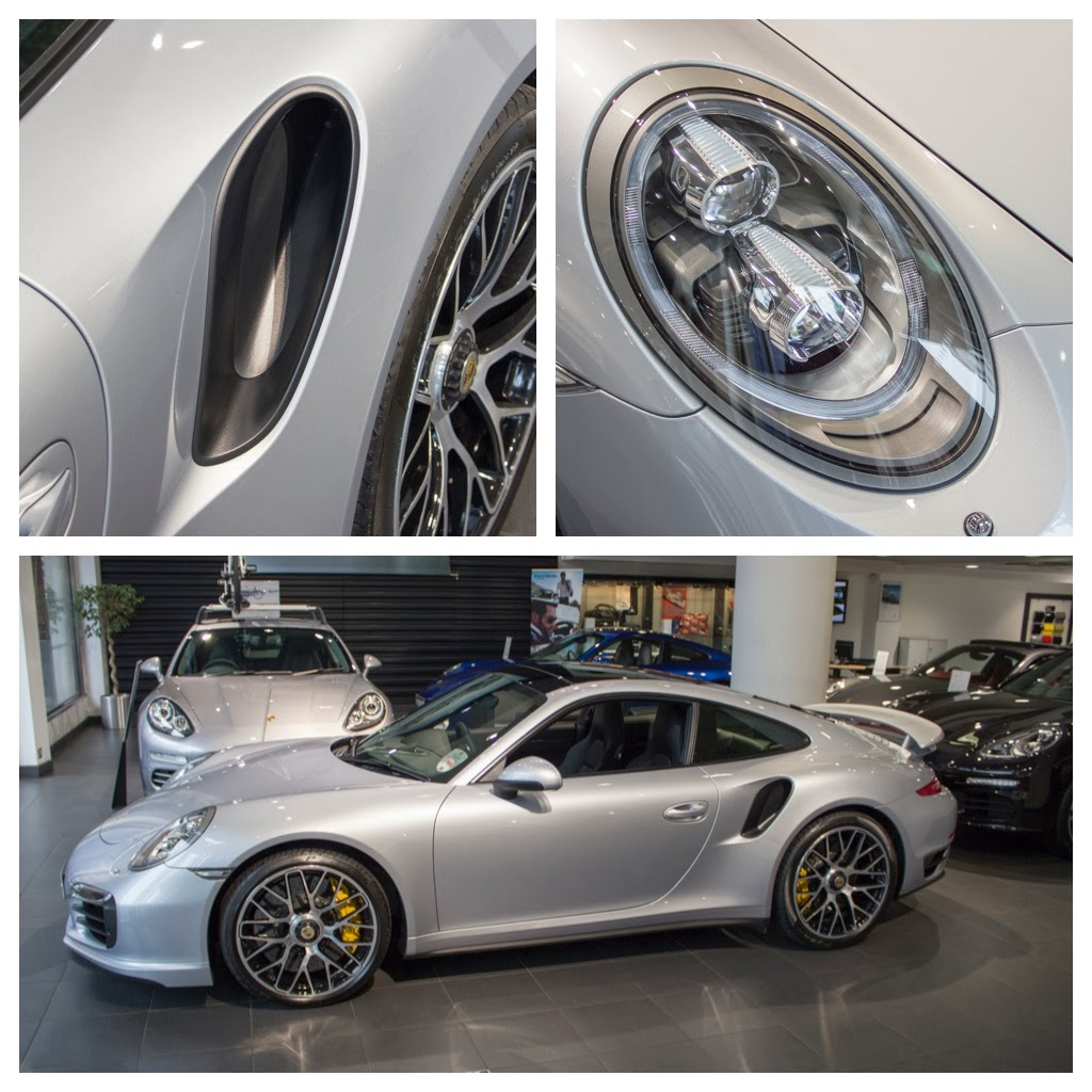 f2b52606554dc Emotional Review of Porsche 911 Turbo S - Cars   Life