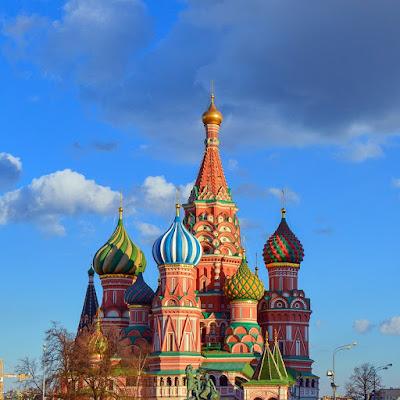 إعلان: للراغبين في إكمال الدراسة في روسيا
