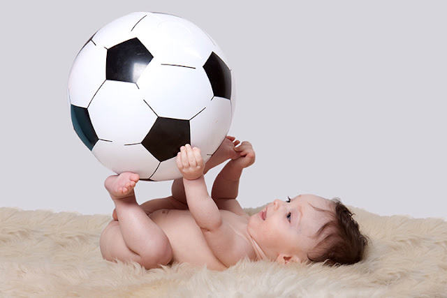 أفضل أسماء اطفال لاعيبة كرة قدم للولاد