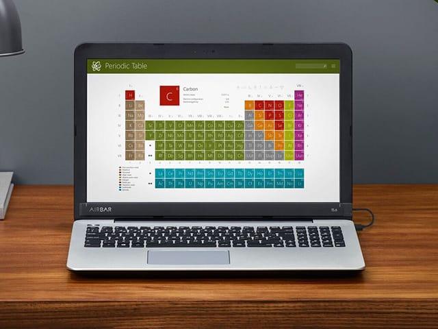 Membuat monitor/laptop biasa menjadi layar sentuh (touchscreen), begini caranya! 3