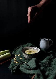 Receta de Crema de Almendras fácil y rápida en Thermomix