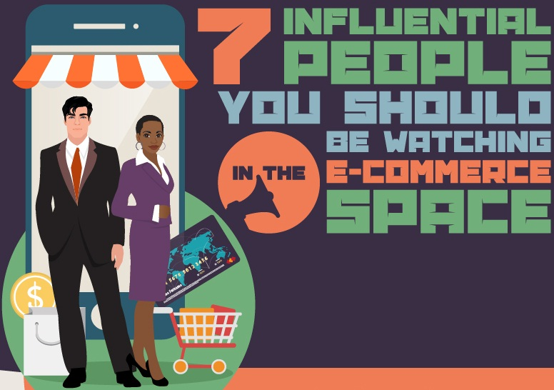 Top 7 Ecommerce Influencers