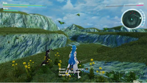 Game Accel World VS. Sword Art Online Deluxe Edition Free Download