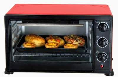 Alat Pemanggang Roti Oven Toaster