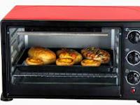 Tips Memilih dan Membeli Alat Pemanggang Roti (Oven Toaster)