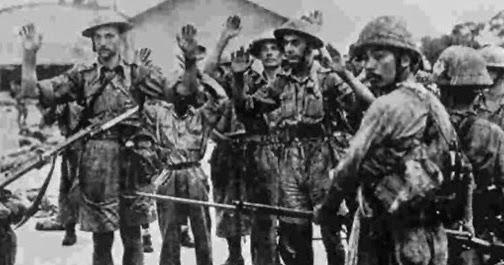 Second Sino-Japanese War