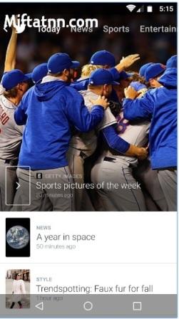 Aplikasi Media Sosial Android Terpopuler Twitter Apk Terbaru