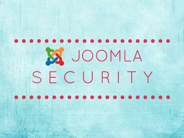 Useful Joomla Security Tips