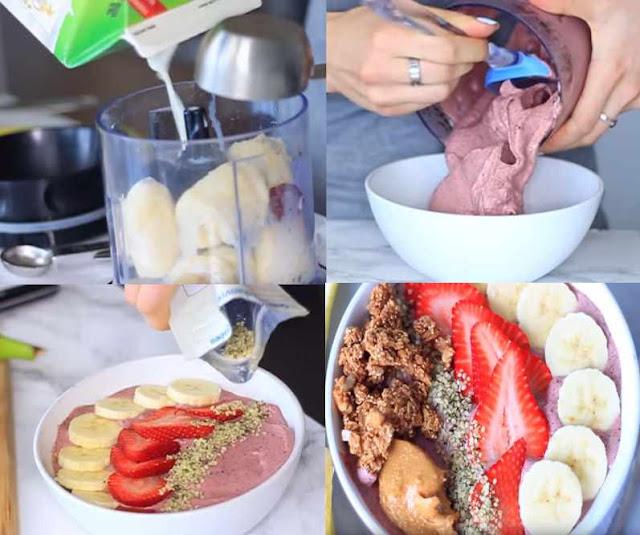 Food Recipes Salad