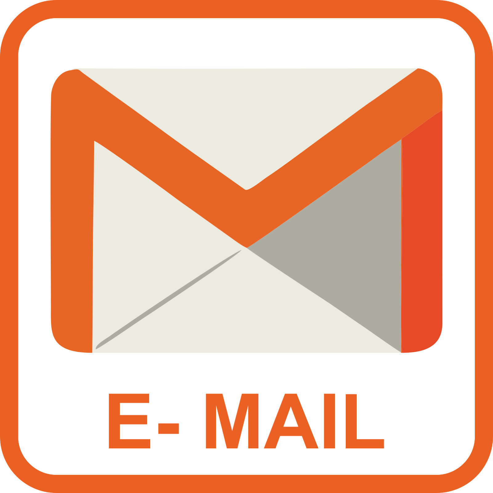 Icon Email Png Download Hd Vector Dodo Grafis Situsnya