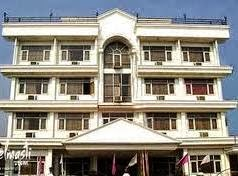Hotel Le Grand deluxe Hotel in Haridwar