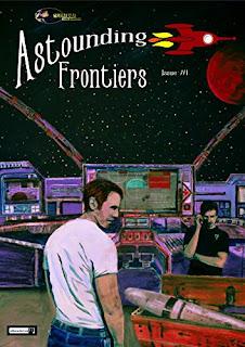 Astounding Frontiers