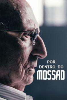Por Dentro do Mossad 1ª Temporada Torrent - WEB-DL 720p Dual Áudio