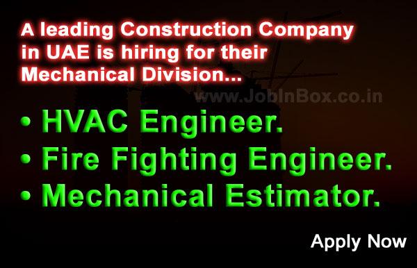 East Coast Contracting and Trading LLC | Jobs in UAE | Job Inbox