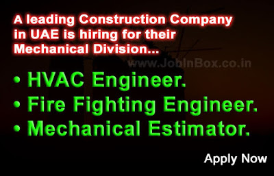 East Coast Contracting and Trading LLC Jobs in UAE
