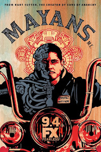 Mayans M.C. Poster