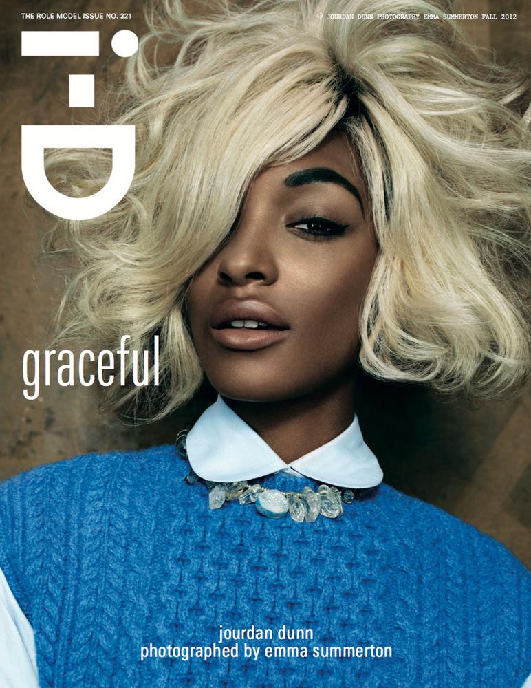 Wallpaper Jourdan Dunn Top Fashion Models 2015 Model