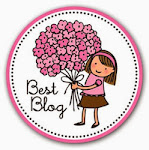 BLOG AWARD FROM CARMEN on Mi Pequeña Evasión 2013-05-04