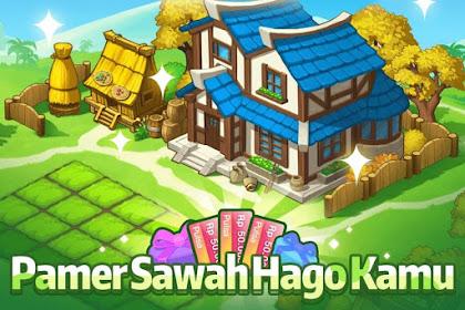 7 Tips Cara Cepat Menaikkan Level Sawah Hago