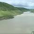 Jucazinho não acumula água após chuvas em Surubim; barragem está com 2,9% do volume total