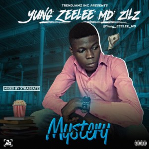 "music: Yung ZEELEE MD - ""Mystery"""