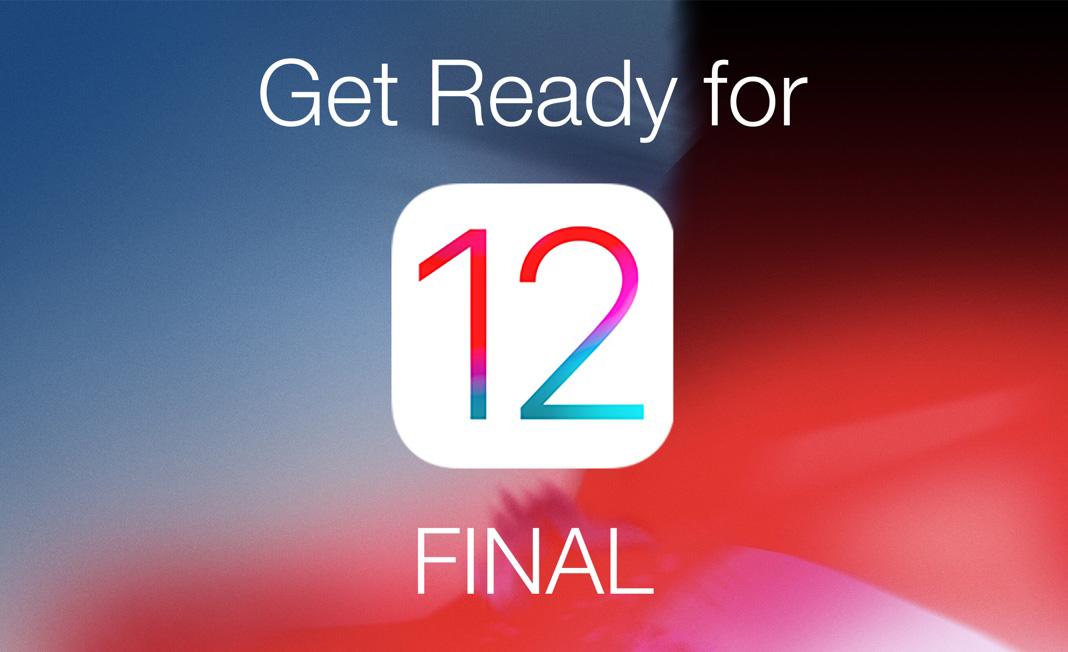 iOS 12 所有新功能和改進完整更新列表