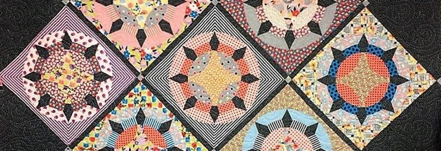 Sunday Best Quiltworks