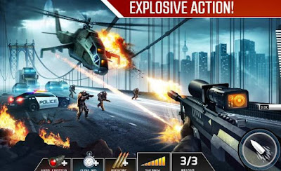 Game Tembak-Tembakan