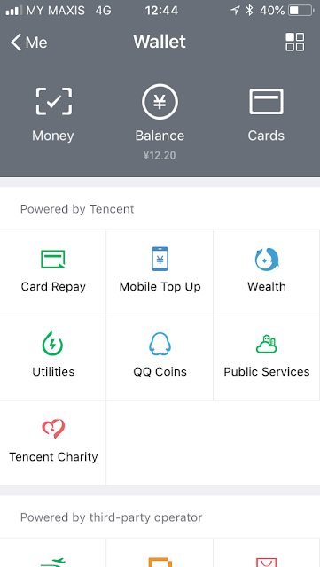 Sneak peek to WeChat Pay Malaysia: How to enable, top-up, withdraw