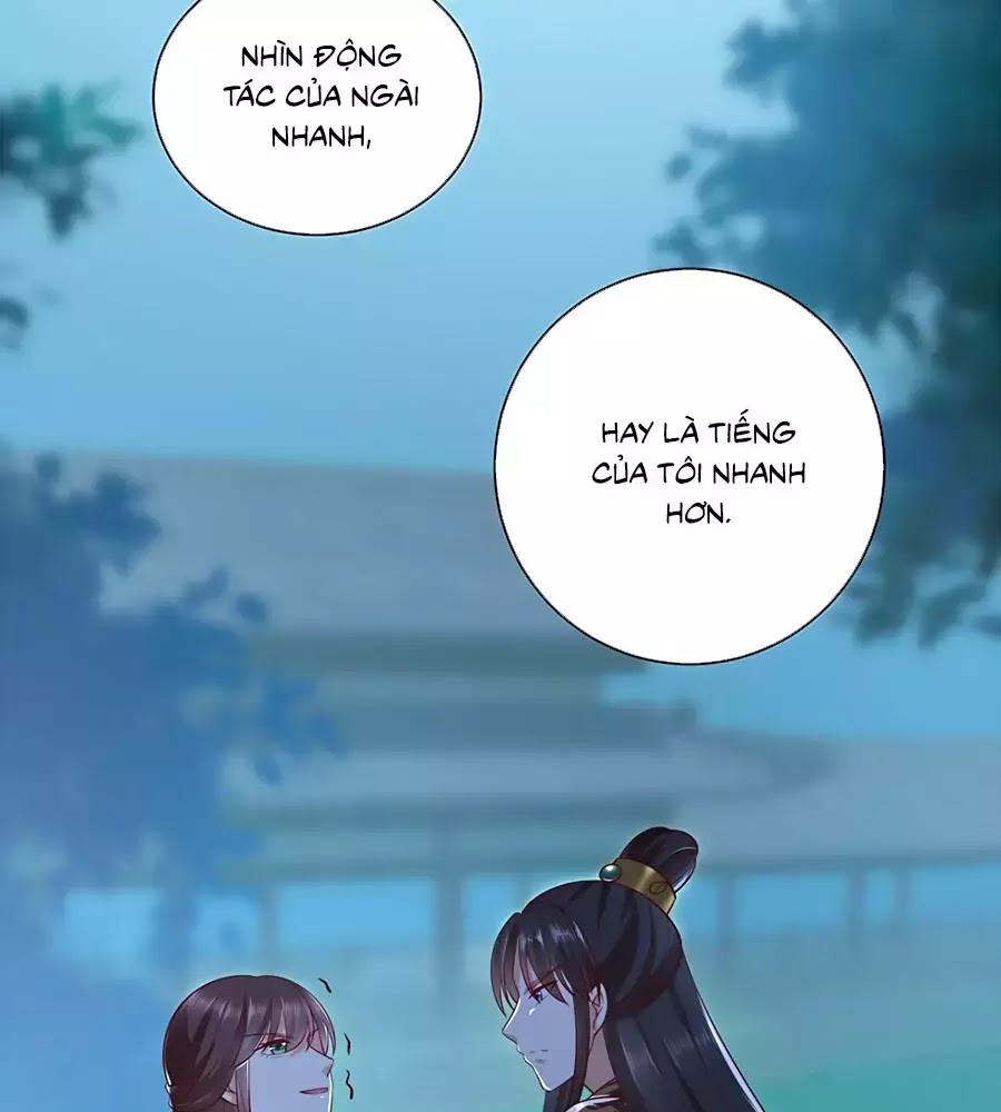 Quyền Phi Chi Đế Y Phong Hoa Chapter 6 - Trang 36