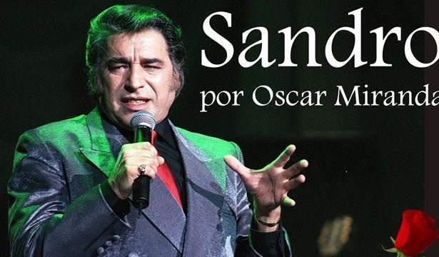 Tributo homenaje a Sandro en el Teatro Premier de Buenos Aires
