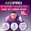 Cara Cek Kuota Internet Axis Pro di http://net.axisworld.co.id/package